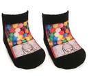 Gumballs Baby Socks 0-6 Month