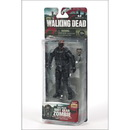 Mcfarlane Toys MCF-14495-C The Walking Dead TV Series 4 Action Figure Riot Gear Gas Mask Zombie