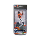 Mcfarlane Toys Denver Broncos McFarlane NFL Series 37 Figure: Emmanuel Sanders