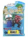 Mezco Toyz Tikimon Series 1 Kali Action Figure