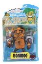 Mezco Toyz Tikimon Series 1 Bomboo Action Figure
