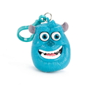 Monogram International MNG-21951-C Monster University Popping Eyes Squeeze Key Ring Sulley