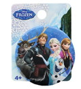 "Monogram International  MNG-22254-C Disney's Frozen 1.5 Inch Button: ""Group Shot"""