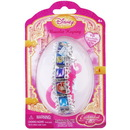Monogram International MNG-24402-C Disney Princess Silver Bracelet Key Ring