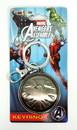 Monogram International MNG-67886-C Marvel Avengers Eagle Pewter Key Ring