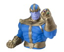Monogram International Inc. Marvel Comics Thanos with Infinity Gauntlet Plastic Bust Bank