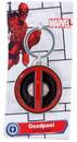 Monogram International MNG-68084-C Marvel Deadpool Key Ring