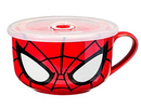 Monogram International Inc. Marvel Character Molded Coffee Mug Spiderman