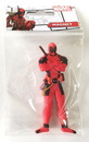 "Monogram International  MNG-68191-C Marvel Soft Touch PVC Magnet: ""Deadpool"""