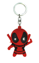 Monogram International Inc. Deadpool 3D PVC Foam Collectible Key Ring