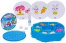 Moose Toys MOT-10775-C Beados S6 Theme Pack: Blossom Bunnies