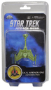 Neca Star Trek Attack Wing I.K.S. Kronos One Expansion Pack