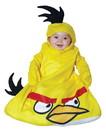Paper Magic PMG-6769768-C Yellow Bird Bunting Cute Costume Angry Birds?