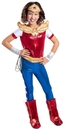Princess Paradise DC Super Hero Girls Premium Wonder Woman Child Costume