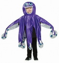 Rasta Imposta Octopus Child Costume
