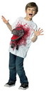 3-D Attacks - T-Rex Terror Child Costume