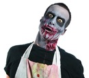 Rubies Zombie Costume Makeup Kit