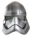 Rubies Star Wars The Force Awakens Child Costume Accessory Captain Phasma Half Helmet