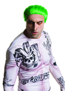 Rubies Suicide Squad Joker Costume Wig Adult One Size