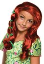 Rubies DC Super Hero Girls Poison Ivy Costume Wig Child One Size