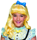 Rubies Ever After High Blondie Lockes Costume Wig Child One Size