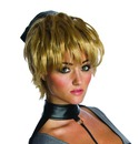 Rubies Sucker Punch Rocket Adult Costume Wig