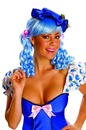 Rubies Strawberry Shortcake Blueberry Muffin Deluxe Costume Wig