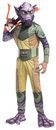 Rubies RUB-610603S Star Wars Rebels Deluxe Zeb Child Costume