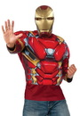 Rubies Captain America 3 Deluxe Iron Man Costume Kit Adult