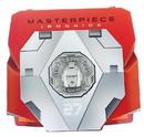Takara TAK-MP-27_COIN-C Transformers Masterpiece MP-27 Ironhide Collector Coin
