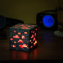 ThinkGeek THG-8EEA7-C Minecraft Light Up Redstone Ore