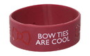 Underground Toys UGT-00971-C Doctor Who Rubber Wristband: Bow Ties Are Cool