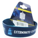 Underground Toys UGT-00973-C Doctor Who Rubber Wristband Exterminate