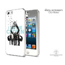 Underground Toys UGT-COB01100-C The Mortal Instruments City Of Bones Iphone 5 Case I Am The Chosen