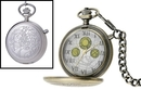 Doctor Who The Masters Fob Replica Pocket Watch
