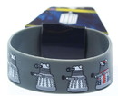Underground Toys UGT-DW01146-C Doctor Who Rubber Wristband Union Flag Dalek Repeat