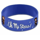 Underground Toys UGT-DW01239-C Doctor Who Rubber Wristband Oh My Stars