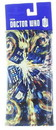 Underground Toys UGT-DW01916-C Doctor Who Purse Van Gogh Exploding TARDIS
