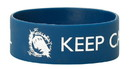 Underground Toys UGT-DW02129-C Doctor Who Rubber Wristband: Keep Calm and Time Travel