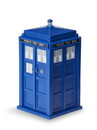 Underground Toys UGT-DW02660-C13-C Doctor Who Money Bank ElectronicTARDIS