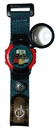 Underground Toys UGT-DW02890-C04-C Doctor Who Magnifying Watch with Compass and Sounds