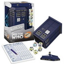 USAopoly USO-04486-C Yahtzee Dice Game Doctor Who