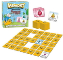 USAopoly USO-04540-C Adventure Time Memory Game