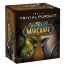 USAopoly USO-04568-C World Of Warcraft Trivial Pursuit Board Game