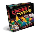 USAopoly USO-04571-C Crossways Board Game