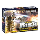 USAopoly USO-4521-C Risk Dr. Who Dalek Invasion Of Earth Board Game