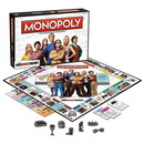 USAopoly USO-4620-C Monopoly Big Bang Theory Board Game