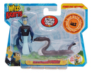 Wicked Cool Toys Wild Kratts Animal Power 2-Pack Figure Set: Rattlesnake Power