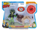 Wicked Cool Toys Wild Kratts Animal Power 2-Pack Figure Set: Lion Power
