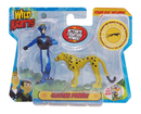 Wicked Cool Toys Wild Kratts Animal Power 2-Pack Figure Set: Cheetah Power